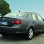 First Drive: Volkswagen Jetta TDI