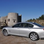 BMW 730d and X1 sDrive20d Efficient Dynamics Edition Top List of Most Sustainable Vehicles