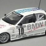 BMW Diesel Wins 1998 24 Hours Nürburgring