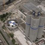 Building the 335d: A Tour of BMW's Munich Factory