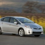 Toyota Prius Review