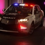 BMW Diesels to Power Carbon Motors E7