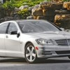 Mercedes-Benz S400 Hybrid Review