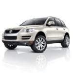 Volkswagen Touareg TDI Review