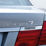 BMW ActiveHybrid 7 Review