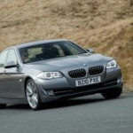 BMW Australia Launches BMW 520d and BMW 535d