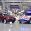 BMW X3 Ends Production in Graz, Austria