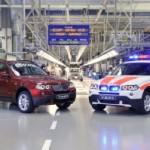 BMW X3 Ends Production in Graz, Austria
