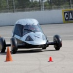 Auto X Prize Leads to 100+ MPG Vehicles