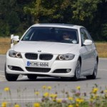BMW 320d EfficientDynamics Edition – First Look
