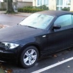 BMW 120d Cabriolet Review – The Road to Mülheim