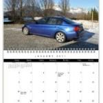 The Diesel Driver 2011 BMW 335d Calendar Released