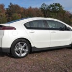 2011 Chevrolet Volt Review – Test Drive