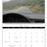 The Diesel Driver 2011 Volkswagen Jetta TDI Calendar Released
