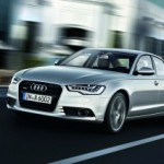 2012 Audi A6 launched with three diesel variants