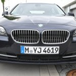 BMW 535d Review and Road Test Part I: The Road to Burghausen