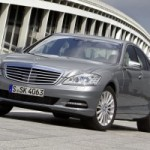 The Return of the S-Class Diesel