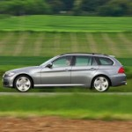 BMW launches BMW 320d EfficientDynamics Edition Touring