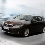 Lexus CT 200h First Look, Road Test and Review