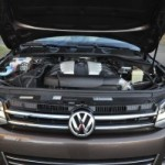 2011 Volkswagen Touareg TDI Review and Road Test