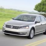 New Volkswagen Passat TDI with 800 Mile Range Introduced
