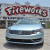 2012 Volkswagen Passat TDI – Review and First Drive/Road Test