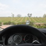 The Road to Sélestat – Driving the BMW 520d Sedan – Review and Test Drive