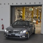 Introducing The Diesel Driver's New Long-Term Auto: the 2011 Mercedes-Benz E350 BlueTec