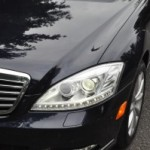2012 Mercedes-Benz S350 BlueTec Review and First Test Drive