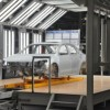 Building the 2012 Volkswagen Passat: A Tour of the New Chattanooga Factory