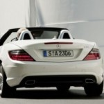 Mercedes-Benz Announces First Diesel Roadster, the New 2012 SLK 250 CDI