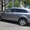 2011 Audi Q7 TDI Quattro Review and Test Drive