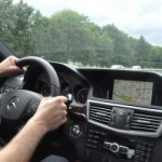 The Road to Maastricht – Driving the Mercedes-Benz E350 BlueTec Diesel Sedan