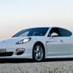 2012 Porsche Panamera Diesel – First Look