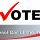 Vote for the 2012 Diesel Car of the Year