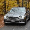 2011 Mercedes-Benz E350 BlueTec Diesel Three Month Review and Report