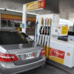 Fuel Prices Up Across Country in Past Week