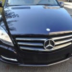 2011 Mercedes-Benz R350 BlueTec 4Matic Review and Test Drive