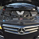 Mercedes-Benz Reports Record August Sales
