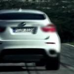 BMW Debuts X6 M550d, First Diesel M Car, On Video