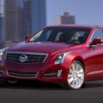 Cadillac Announces ATS Diesel