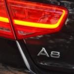 Audi Adds A8 TDI Diesel To U.S. Lineup