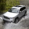 Jeep Announces Grand Cherokee Diesel for U.S. in 2013