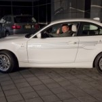 BMW Delivers First ActiveE Electric Vehicle