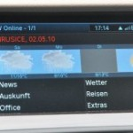 Automakers Urged to Limit Dashboard Distractions by DOT/NHTSA