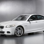 BMW Unveils BMW M550d, X5 M50d, X6 M50d, 116d EfficientDynamics Edition in Geneva