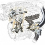 Volvo Unveils New D3 Diesel Engine for V40, S60, V60, XC60, V70, and S80 Models