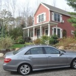 Mercedes-Benz E350 BlueTec Six-Month Review and Report