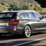 New Diesels: BMW Introduces 3 Series Wagons, 1 Series with xDrive, and 520d Gran Turismo