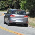 2012 Volkswagen Golf TDI – Review and Test Drive